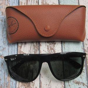 Ray Ban RB 4147 601/58 Sunglasses/OLZ461